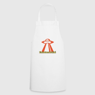 Extraterrestrial - Cooking Apron