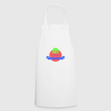 COCOLORS - Cooking Apron