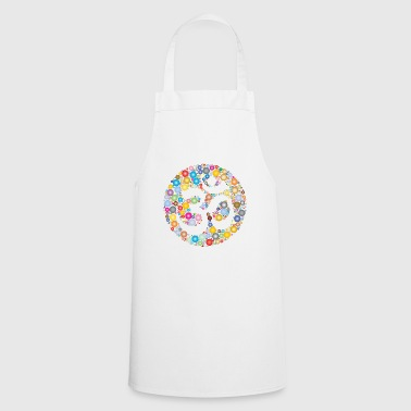 Om colorful - Cooking Apron