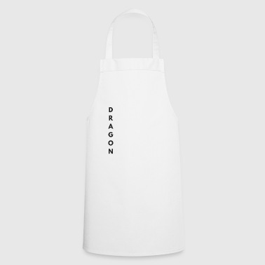For all the dragons love! - Cooking Apron