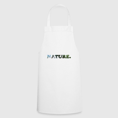 Nature. - Cooking Apron