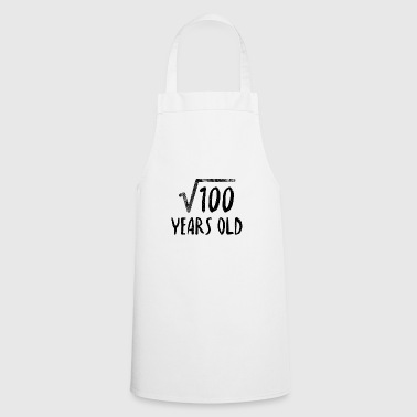 10th birthday birthday party gift idea - Cooking Apron