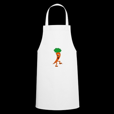 Carrot carrot carrot veggie - Cooking Apron