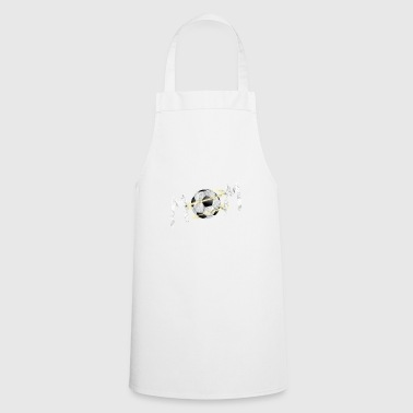 Soccer Mom Football Mother's Day Gift Idea - Cooking Apron