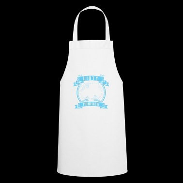 Dirty farming - Cooking Apron
