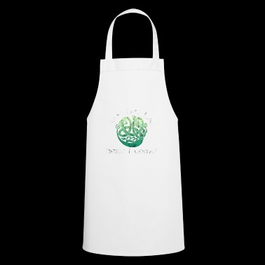 Valhalla here I come Norse mythology gift - Cooking Apron