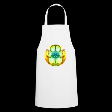 Circular pattern # 1 - Cooking Apron