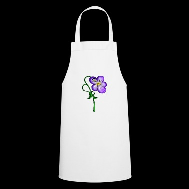 violet - Cooking Apron