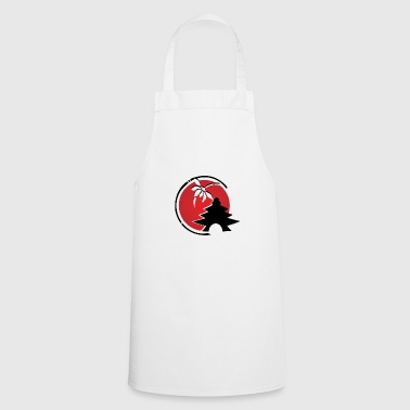 China - Cooking Apron