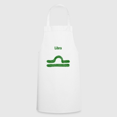 Weight scale - Cooking Apron
