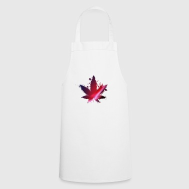 Cannabis Color - Gift idea - Cooking Apron