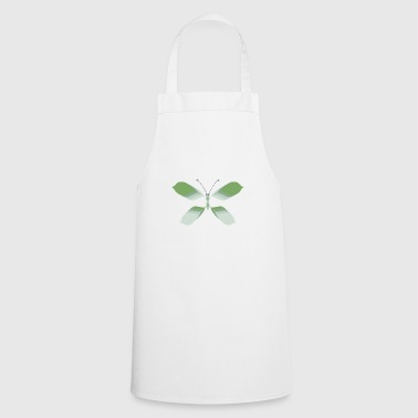 Butterfly shirt - Cooking Apron