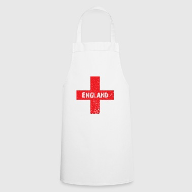 ENGLAND is my country - Cooking Apron