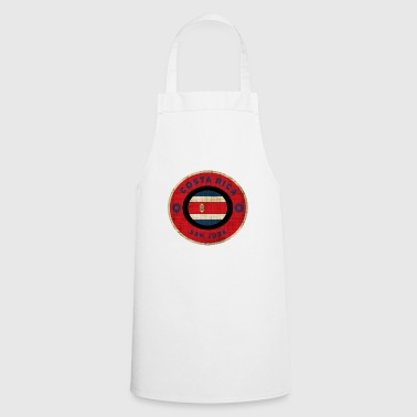 Costa Rica / Gift / Gift Idea - Cooking Apron
