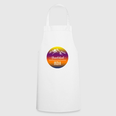 Ahmedabad India - Cooking Apron