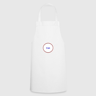Cat Cat Gift Gift Idea Fan - Cooking Apron