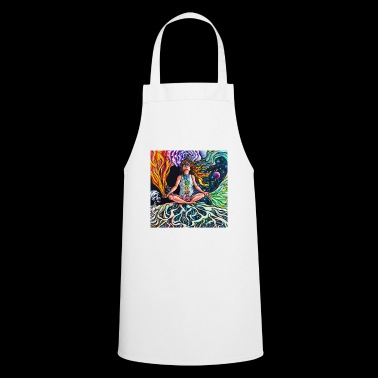 Unity - Spiritual Gift Idea - Cooking Apron