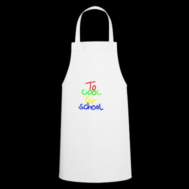 Tocool - Cooking Apron