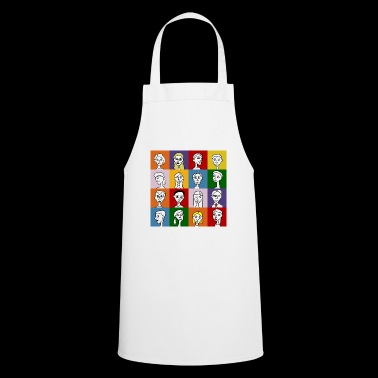 card photo - Cooking Apron