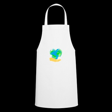 Be kid T-shirt - Cooking Apron