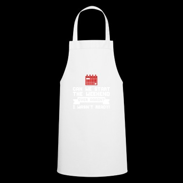 CELEBRATE - Cooking Apron