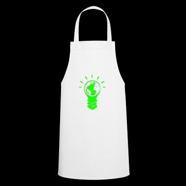 Eco Friendly Earth - Cooking Apron
