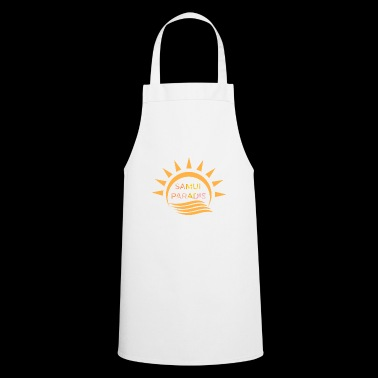 Logopit 1522625354709 - Cooking Apron