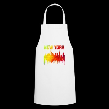 New York / Gift / Gift Idea - Cooking Apron