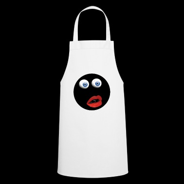 What do you see - Cooking Apron