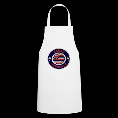 Hawaii Honolulu / Gift / Gift Idea - Cooking Apron