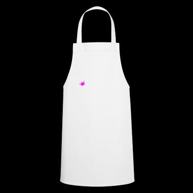 Pure Style white - Cooking Apron
