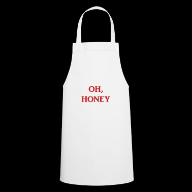 OH HONEY - Cooking Apron