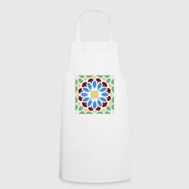 Modernism - Cooking Apron