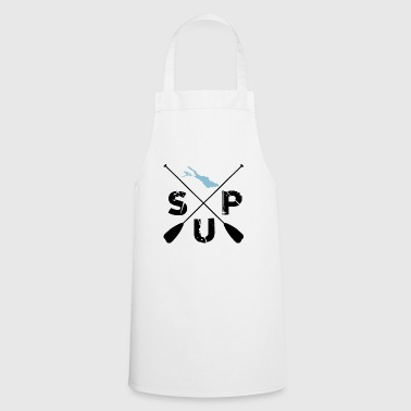 SUP - Cooking Apron