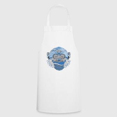 Stylish monkey - Cooking Apron