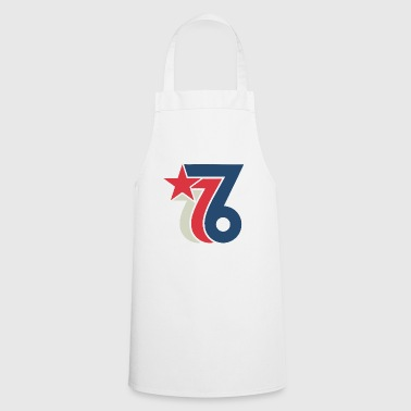 1776 - Cooking Apron