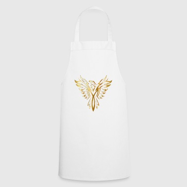 Golden fenix - Cooking Apron