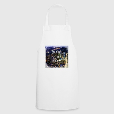 New York City - Cooking Apron