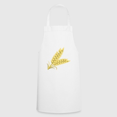 wheat - Cooking Apron