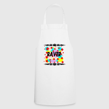 raver - Cooking Apron