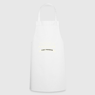 Avocate Original - Tablier de cuisine