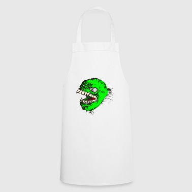 beast - Cooking Apron