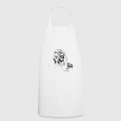 Wise man - Cooking Apron