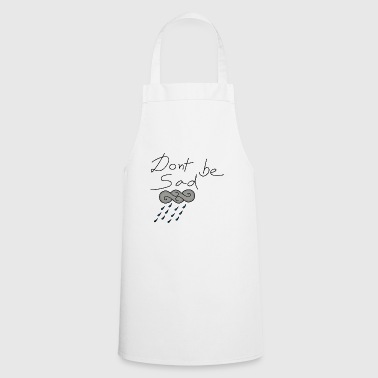 Love Rain - Cooking Apron