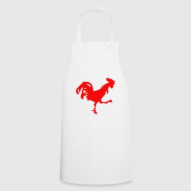 My cock - Cooking Apron