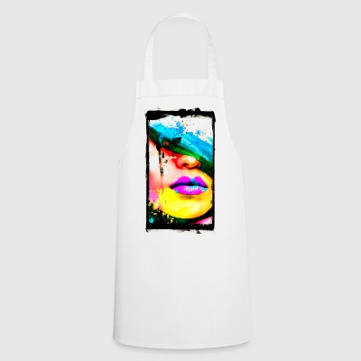 psyche - Cooking Apron