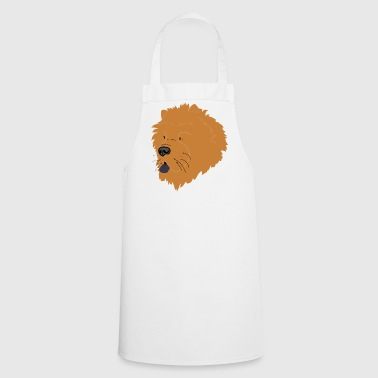 Chow chow - Cooking Apron