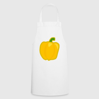 paprika chilli chili pepper citrus veggie vegetable - Cooking Apron
