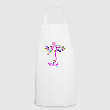Feel it - Cooking Apron