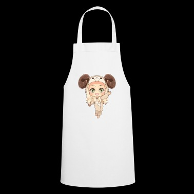 The MOSBIES ram collection - Cooking Apron